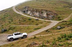 Death Valley, Electric Pickup Truck, Michigan, Pickup Trucks, Batcave, Adventure, World, Vehicles, Off Road Racing