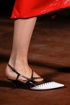 Miu Miu Spring 2013 Ready-to-Wear Fashion Show Details