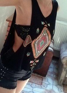 charlotte russe wycięcia aztecki wzór Fanny Pack, Charlotte Russe, Asos, Fashion, Hip Bag, Moda, Fashion Styles, Belly Pouch, Bananas