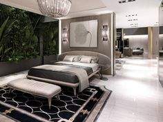 Beloved - Bedroom   Visionnaire Home Philosophy