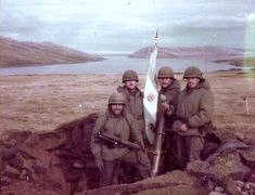 The Battle of the Falkland Islands Falklands War, My War, Pokemon, War Image, Royal Marines, Royal Navy, War Machine, Special Forces, Dieselpunk