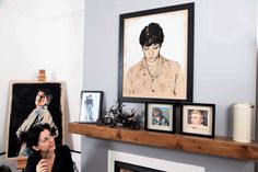 """Ceci n'est pas David Bowie"": intervista a Sara Captain"