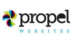 Propel website logos www.angeldesigns.com.au