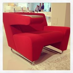 #iSpyKI's MyWay Lounge Seating - #furniture #seating Instagram photo by @KI Furniture (KI Furniture)   Statigram Instagram photo by @Corbett Inc. (Corbett Inc.)   Statigram