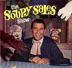 Soupy Sales Show