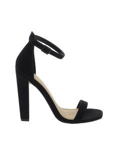 A fabulous black heel. #ASOS #veryallegra