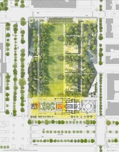 Gallery of Intesa Sanpaolo Office Building / Renzo Piano Building Workshop - 24
