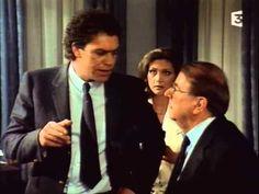 "Inspecteur DERRICK Episode 131 ""Nuit Blanche"" - YouTube"