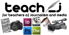 Robert Courtemanche makes it easy to teach photojournalism. He is awesome!   Syllabus: Photo Journalism « TEACH J: For Teachers of Journalism And Media