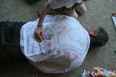 back rub shirt! so cute!