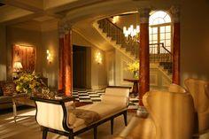 Living Room in the Waldorf Home via Christina Tonkin Interiors BlogChristina Tonkin Interiors Blog