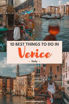 10 Best Things to do in Venice Italy with Free Map Venice Map, Venice Travel, Venice Italy, Things To Do In Italy, Venice Things To Do, Visit Venice, Travel Inspiration, Travel Ideas, Cities In Italy