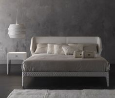Rugiano Cupido | bed*