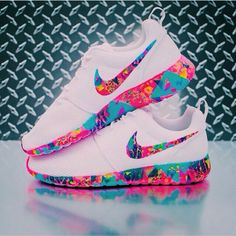 15 Nikes que harán sentir un poquito celosos a tus Adidas 1fe3249d57