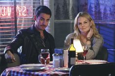 ONCE UPON A TIME Teasers: Quotes from the Upcoming Episode Darkness on the Edge of Town