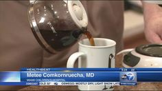 A new study in the journal Pediatrics found 75 percent of kids and teens consume caffeine every day, but is it safe?