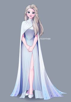 Disney Princess Quotes, Disney Princess Frozen, Disney Princess Drawings, Disney Princess Pictures, Disney Pictures, Disney Drawings, Jelsa, Disney Queens, Frozen Art