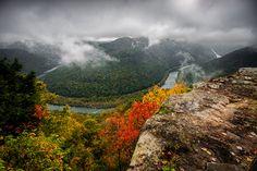 Almost Heaven, West Virginia