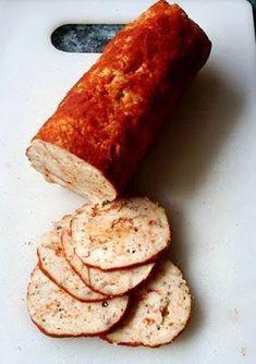 Nyomtasd ki a receptet egy kattintással No Salt Recipes, Meat Recipes, Cooking Recipes, Healthy Recipes, Good Foods To Eat, Food To Make, Homemade Jerky, Tasty, Yummy Food
