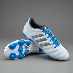 adidas Messi 16.3 AG - Shock Blue Matte Silver Core Black  336680c9408e2