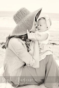 Steph Anderson Photography - mommy + baby