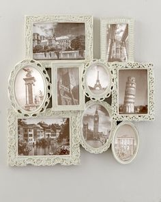 NM EXCLUSIVE Multi-Frame Collage Frame - Horchow