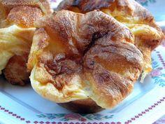 peanut-butter- cocoa-popovers-2   Craving: Dessert   Pinterest ...