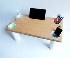 Tavolino in cartone tavolino tondo in cartone igreengadgets