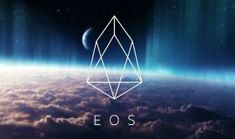 The high tech and financial industries are starting to feel the significant impact of cryptocurrencies and blockchain technologies. The EOS. Eos, Coin Market, Keep Track, Cryptocurrency Trading, Blockchain Technology, Pallet, Live, Color, Design