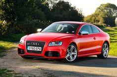 Audi RS5 Review