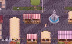 Elysian Shadows: Next-Gen 2D RPG for Dreamcast & Steam & OUYA by Elysian Shadows Team