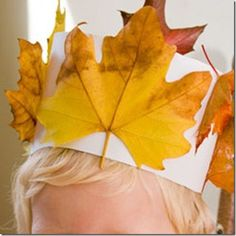 Cool idea for teaching the seasons...Google Image Result for http://lh3.ggpht.com/-i9s38_FlpbE/TrBw_vj0VqI/AAAAAAAACcQ/ZNDYSAN1LQ4/autumn%25252520leaf%25252520crowns%2525255B5%2525255D.jpg