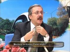 Prof.Dr. Mahmud Erol Kılıç - Konya Tv