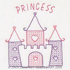 princess cross stitch patterns - Google Search