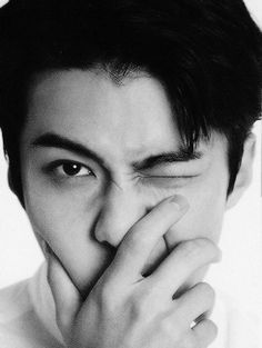 The owner/as logo Sehun, Rapper, Close Up Faces, Exo Album, Exo Korean, Exo Ot12, I Still Love Him, Kim Minseok, Kpop