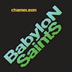 """The new CD, """"Chameleon"""" is now on iTunes just in time for the holidays!  https://itunes.apple.com/us/album/chameleon-ep/id78015852"""
