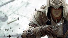 imagenes epicas de assassins creed | Reseña: Assassin's Creed III...¿Épico? Más Bien Mediocre ...