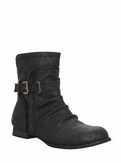 I love boots!
