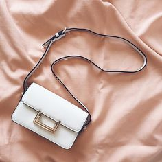 Life is short, buy the bag  @closetaccessofficial // #crossbodybag #essentials