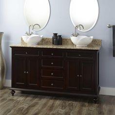 53 Best Double Bowl Vanities Images Vanity Bathroom