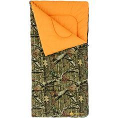Mossy Oak Sleeping Bag