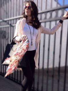Shop Upper Eastside Nashville for spring trends & handmade leather handbags by Dh Heritage