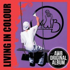 Living in Colour - Average White Band