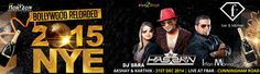 Bollywood Reloaded 2015 - New Year Eve in Bangalore on December 31, 2014