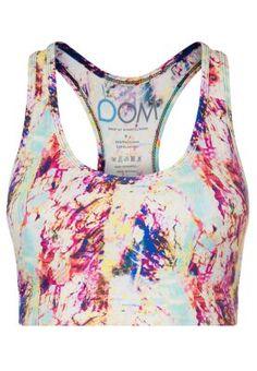 VEGA - Sports bra - multicoloured