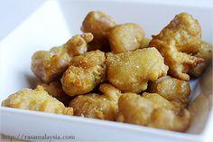 Sweet and Sour Pork Recipe (咕嚕肉)