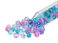 2 Swarovski® Kristall Perlen Classic Bead RUND 10mm LIGHT TURQUOISE Art 5000