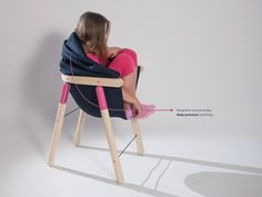 Sensory educational furniture and thrilling thingies for all little tinkers. Development of the project began at the University of Zagreb, Faculty of Architecture, School of Design.
