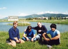 Would love to see Explosions in the Sky