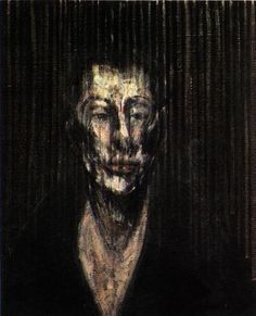 lisa, Francis Bacon Paintings, Art, Painting, Art Pictures